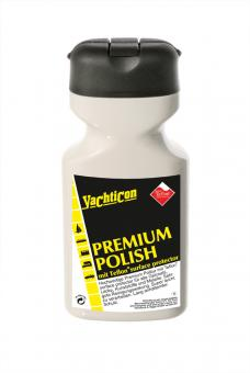 Premium Polish mit Teflon® surface protector 500 ml
