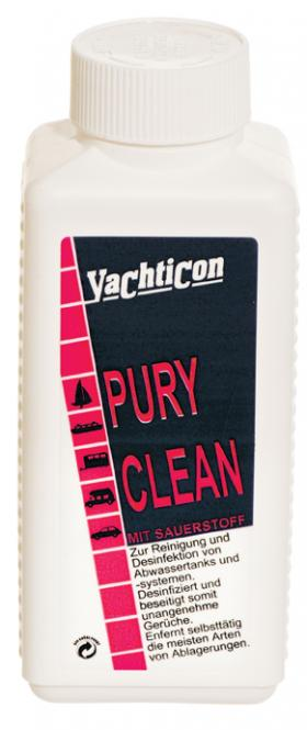 Puryclean